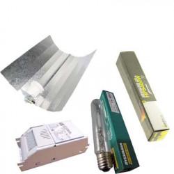 Kit HPS 600W 1er PRIX - Ballast Magnétique HPS/MH