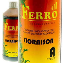 Ferro Bloom A+B 2x1 litre