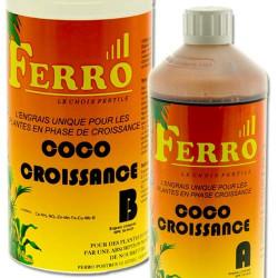 Ferro Coco Grow A+B 2x1 litre