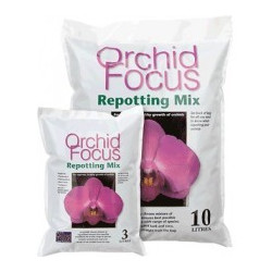 Ionic Orchid Focus Repotting Mix 3L