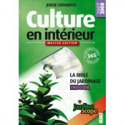 Culture en Interieur - Master Edition - Georges Cervantes
