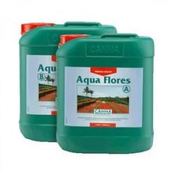 Canna  Aqua Flores A + B   2 x 5 L