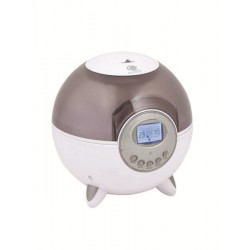 Humidificateur à Ultrasons ALPATEC  HU35E  3,5 L