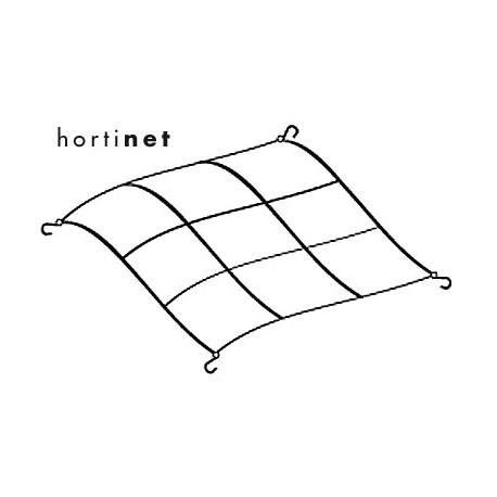Filet de palissage HortiBox - 60 x 60 cm