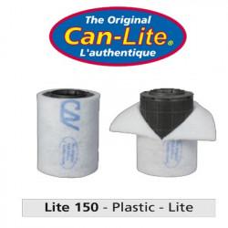 Filtre à charbon Can lite 100mm 150 m3