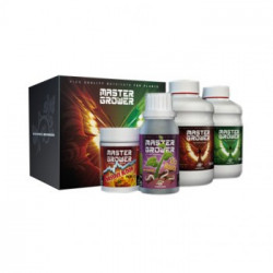 Hydropassion Master Grower  Pack complet