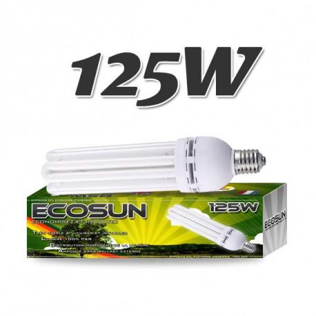 Ampoule CFL 125 Watt Floraison