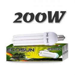 Ampoule CFL 200 Watt Floraison
