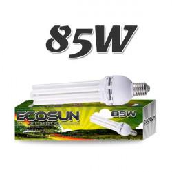 Ampoule CFL 85 Watt Croissance