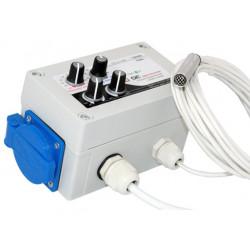 Hygrostat GSE Régulateur d'humidité