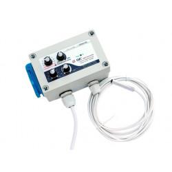 Contrôleur GSE vitesse / température / hystérésis