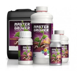 Master Grower Xtra Roots 100ml
