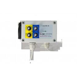 Minuterie d'irrigation -GSE- 8A