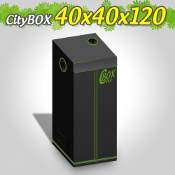 CITYBOX 40X40X120
