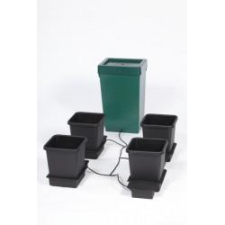 AutoPot 6 Pot System Kit - 6 Pot 15 L + Reservoir 47 L