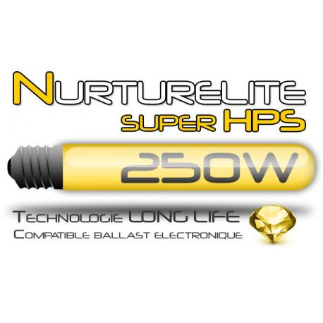 "Ampoule 250 W Nurturelite™ ""super HPS"""