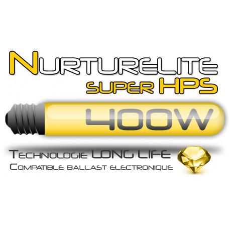 "Ampoule 400 W Nurturelite™ ""super HPS"""