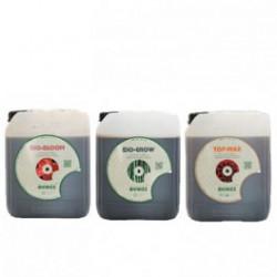 Pack Biobizz 5 L
