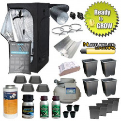 KIT 60x60x180 complet HPS - Ready To Grow