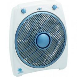 Ventilateur caréné Grille Rotative - ALPATEC / BLT - 2400 m3 / h
