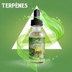 Greeneo - Jungle Lemon 800MG