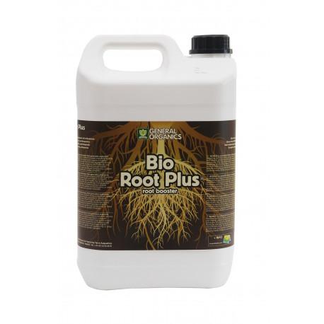 GHE BIO ROOT PLUS General Organics 5L
