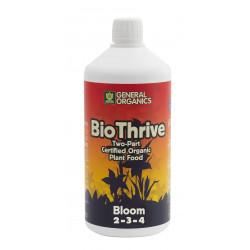 GHE BIO THRIVE BLOOM General Organics 500ml
