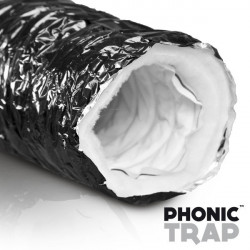 Gaine Phonic Trap -diam. 250 mm  6 mètres