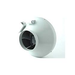 Extract. Centrif. SYSTEMAIR RVK 160E2-L1 diam. 160 mm Débit 680m3/h