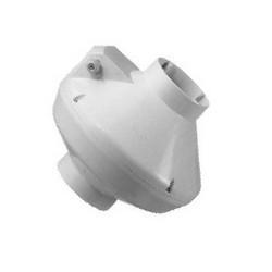 Extracteur Centrifuge SVENT BK 100 diam. 100 mm Débit 250 m3/h