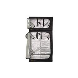 Mini Serre Plastique rigide - 38 x 24 x h19 cm