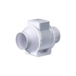 Extracteur Axial S-VENT TT 125 diam. 125 mm 280 m3/h