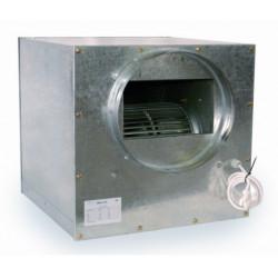 Brasseur d'air Acier - BLT - diam. 20 cm - 2300 m3 / h