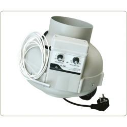 Réflecteur Cooltube 125 mm - Cooltube - 39 cm - Sans Reflecteur