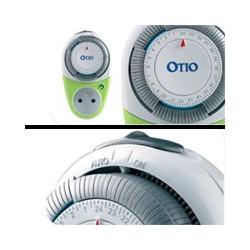 Programmateur / Timer Analogique Otio 1000 Watts max.