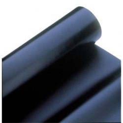 Bâche plastique N/B 0,07 mm/ mètre