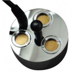 Brumisateur à ultrason (Humidificateur / Ultraponie) Mist Maker 3 têtes