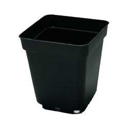 Pot carré / Godet (7X7xH8cm)