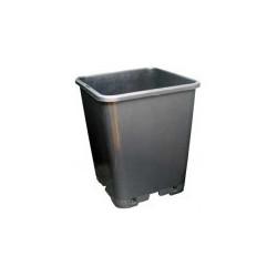 Pot carré (18X18xH25cm) - 6L