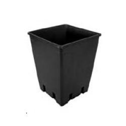 Pot carré (15X15xH20cm) - 4L