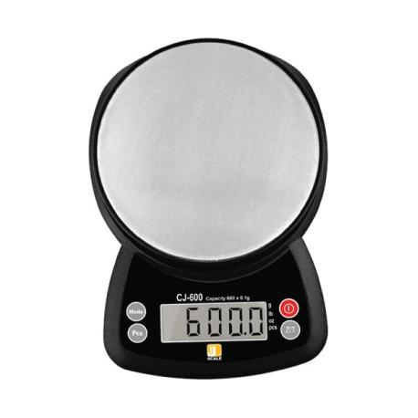 Balance Table - J Scales - CJ600 - Max. 600 g à. 0,1 g