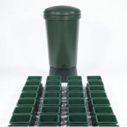 AutoPot Easy2Grow Kit 10 - 20 Pots 8,5 L + Reservoir pliable 225 L
