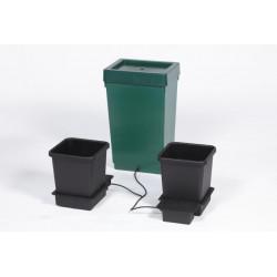 AutoPot 2 Pot System Kit - 2 Pot 15 L + Reservoir 47 L