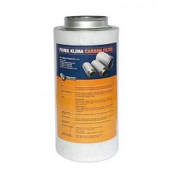 Filtre Charbon Prima Klima ECO K2600M diam. 125 + Rac. 100-125 220 à 280 m3/h