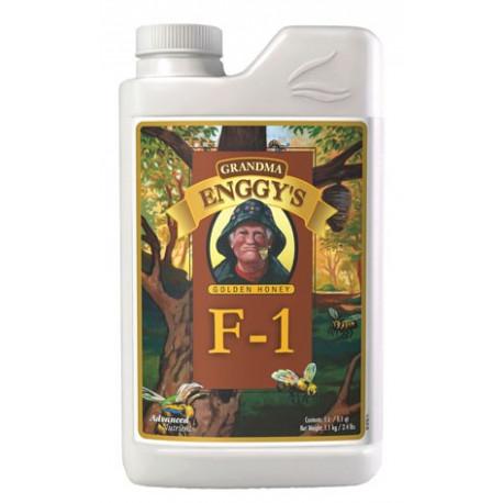 Advanced Nutrients Fulvic Acid (F1)  1 L