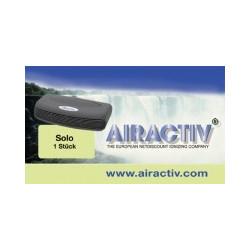 Ioniseur AIRACTIV XJ2000 6 W 35x22x13 cm 30 m2