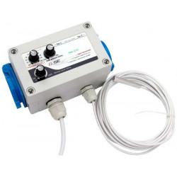 Controlleur Vitesse GSE Thermo / Pression 2 x 600 W