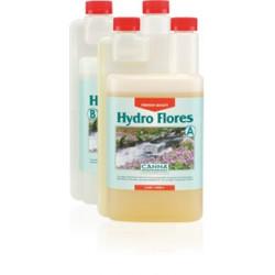 Canna - Hydro Flores A + B - 2 x 1 L