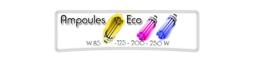 Ampoule éco-croissance-floraison-85W-125W-200W-250W