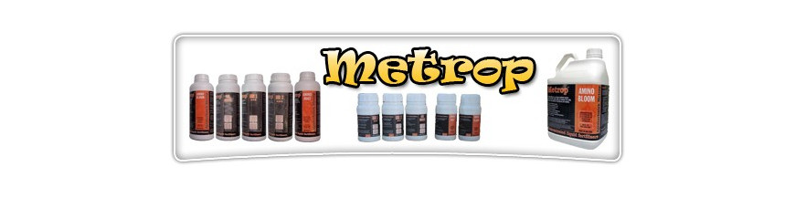 Engrais Metrop-MR1-MR2- amino bloom